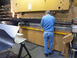 Mabry Industries, inc
