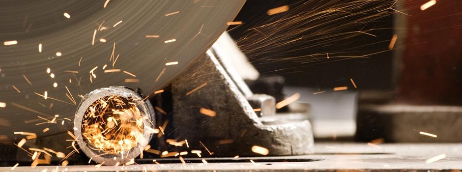 CNC Machining, Steel Fabricating, Elon NC